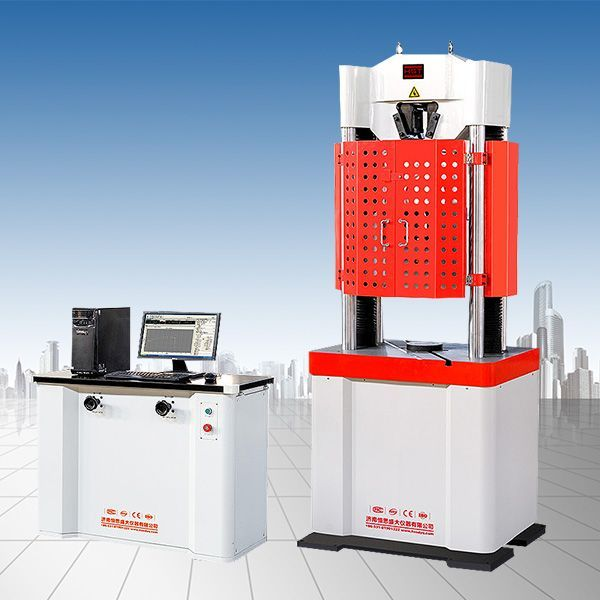 EW-1000D微机屏显液压万能试验机