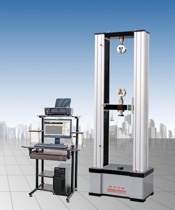 电子式人造板万能试验机