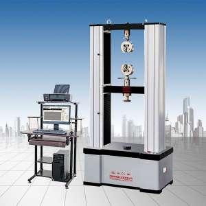 微机控制安全带抗拉强度试验机