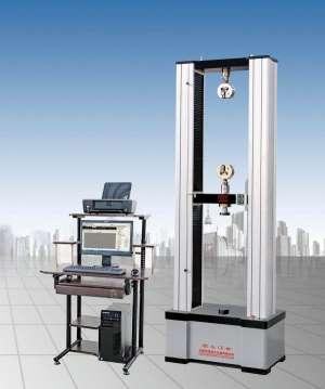 QTH-5000N汽车气弹簧拉力试验机
