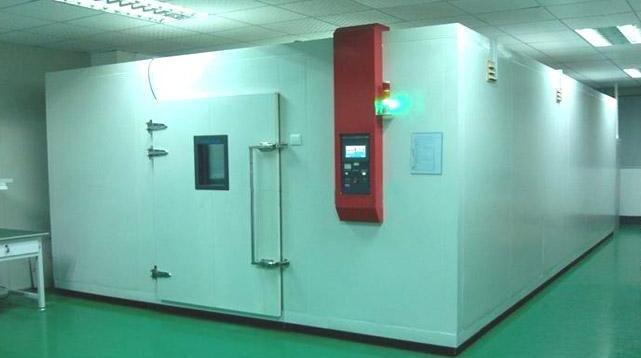 恒温恒湿试验箱与步入式恒温恒湿试验室性价比对照