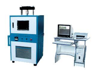 LHWQ-6型沥青混合料低温弯曲试验测试系统技术文章